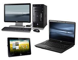 компьютер, ноутбук, планшет в кредит