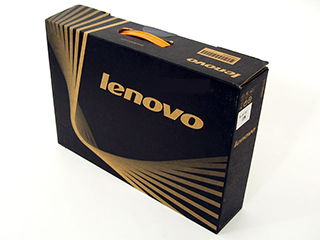 Упаковка Lenovo Y50-70