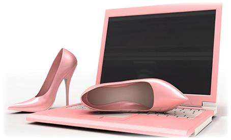 Ноутбук для женщин – глазами женщины