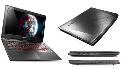 Обзор ноутбука Lenovo Y50-70
