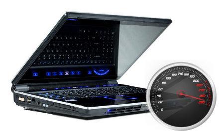 Улучшить производительность ноутбука