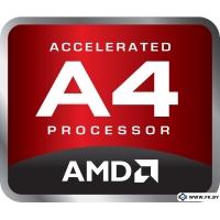 Процессор AMD A4-4000 (AD4000OKA23HL)