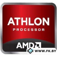 Процессор AMD Athlon X4 760K (AD760KWOA44HL)