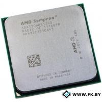 Процессор AMD Sempron 130 (SDX130HBK12GQ)