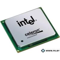 Процессор Intel Celeron G1610 (BOX)