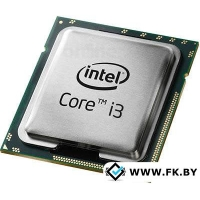Процессор Intel Core i3-4160 (BOX)