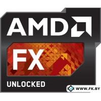Процессор AMD FX-8370 Black Edition (FD8370FRW8KHK)