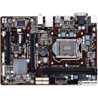 Материнская плата Gigabyte GA-B85M-HD3 (rev. 1.0)