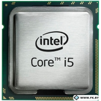Процессор Intel Core i5-4670K (BOX)
