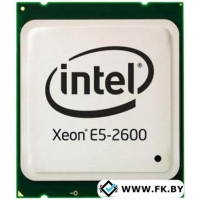 Процессор Intel Xeon E5-2609V2 (BOX)