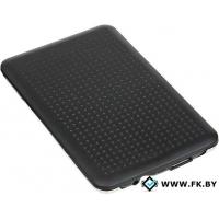 Бокс для жесткого диска AgeStar 3UB2O7 Black