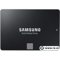 SSD Samsung 850 Evo 250GB (MZ75E250)