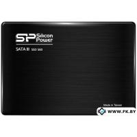 SSD Silicon-Power Slim S60 60GB (SP060GBSS3S60S25)