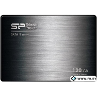 SSD Silicon-Power Velox V60 120GB (SP120GBSS3V60S25)