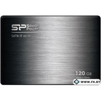 SSD Silicon-Power Velox V60 120GB (SP120GBSS3V60S25)
