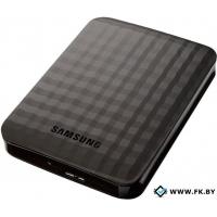 Внешний жесткий диск Samsung M3 Portable 2TB (HX-M201TCB/G)