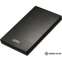 Внешний жесткий диск Silicon-Power Diamond D05 2TB (SP020TBPHDD05S3T)