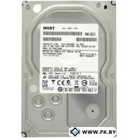 Жесткий диск Hitachi Ultrastar 7K4000 2TB (HUS724020ALA640)