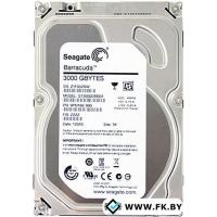 Жесткий диск Seagate Barracuda 3TB (ST3000DM001)