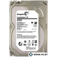 Жесткий диск Seagate Constellation CS 3TB (ST3000NC002)