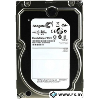 Жесткий диск Seagate Constellation ES.3 3TB (ST3000NM0023)