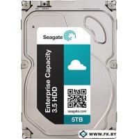 Жесткий диск Seagate Enterprise Capacity 5TB (ST5000NM0084)