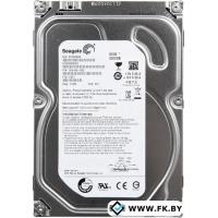 Жесткий диск Seagate SV35 2TB (ST2000VX000)