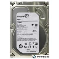 Жесткий диск Seagate SV35 3TB (ST3000VX000)