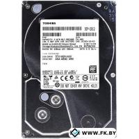 Жесткий диск Toshiba DT01ABA V 3TB (DT01ABA300V)
