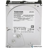 Жесткий диск Toshiba DT01ACA 3TB (DT01ACA300)