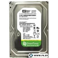 Жесткий диск WD AV-GP 1TB (WD10EURX)
