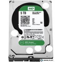 Жесткий диск WD Green 5TB (WD50EZRX)