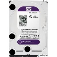 Жесткий диск WD Purple 6TB (WD60PURX)