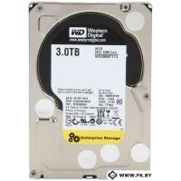 Жесткий диск WD RE 3TB (WD3000FYYZ)