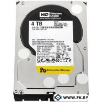 Жесткий диск WD RE 4TB (WD4000FYYZ)