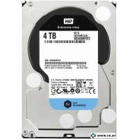 Жесткий диск WD Se 4TB (WD4000F9YZ)