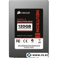 SSD Corsair Neutron GTX 120GB (CSSD-N120GBGTXB-BK)