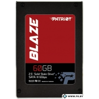 SSD Patriot Blaze 60GB (PB60GS25SSDR)