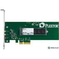 SSD Plextor M6e 128GB (PX-AG128M6e)