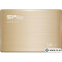 SSD Silicon-Power Slim S70 120GB (SP120GBSS3S70S25)