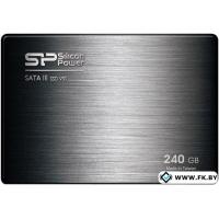 SSD Silicon-Power Velox V60 240GB (SP240GBSS3V60S25)