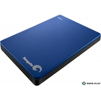 Внешний жесткий диск Seagate Backup Plus Portable Blue 1TB (STDR1000202)