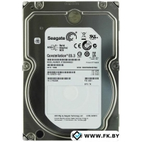 Жесткий диск Seagate Constellation ES.3 2TB (ST2000NM0023)
