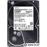 Жесткий диск Toshiba DT01ABA V 2TB (DT01ABA200V)