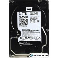 Жесткий диск WD Black 3TB (WD3003FZEX)