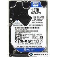 Жесткий диск WD Blue 1TB (WD10JPVX)