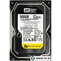 Жесткий диск WD RE4 500GB (WD5003ABYZ)