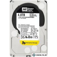 Жесткий диск WD RE 4TB (WD4001FYYG)