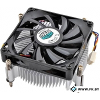 Кулер для процессора Cooler Master DP6-8E5SB-PL-GP