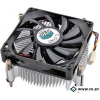 Кулер для процессора Cooler Master DP6-8E5SB-PL-GP